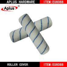 high quality roller cover with polyacrylic fabric
