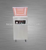 DZ-500 Single Chamber Chicken Wings Vacuum Packaging Machine