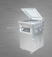 Bread vacuum packing machine