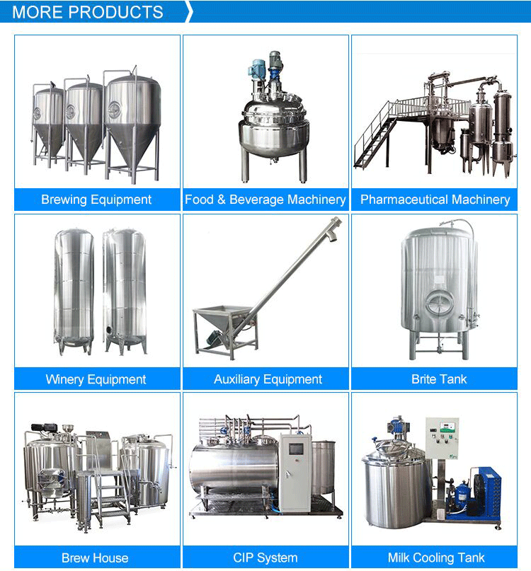 cheap wholesale two vessels brewhouse