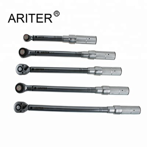 Professional Metal Handle ratchet Torque Wrench Or Mini Type