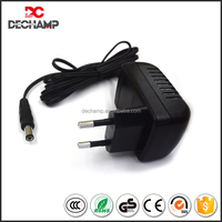 China Hot Factory Direct Selling AC DC Tablet Accessaries adaptor 5-30V 0.3-2A for Electronic Devices with CE ROHS Listed