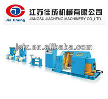 copper wire single twist machine