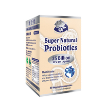 New products 2017 New style Super Natural Probiotics