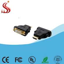 Wholesale high resolution HDMI to DVI converter HDTV firewire to hdmi Adapter
