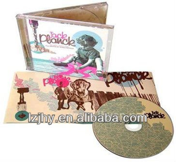 print audio book with 250 songs on CD