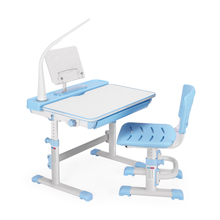 Popular Bedroom Kids study table and chair for kids birthday