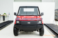 Electric Mini Pickup Truck for Farm