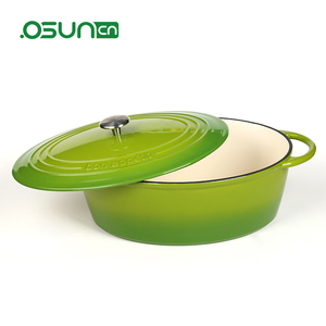 2018 New style microwave cookware/ hot pot reoona casserole set home kitchen appliance