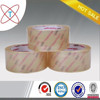 alibaba online shopping transparent opp tape for paper box packaging