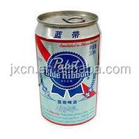 aluminum used beverage can 250ml 270ml 330ml 500ml