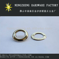 2014 Bag Accessory & Metal Buckle Metal Button/Fasteners For Decorative