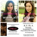 KEIRA Hair Extensions