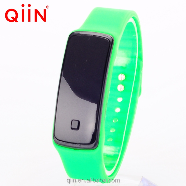 AD8089 escrow secure payment touch led reloj