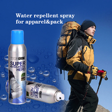 TUORMAT Waterproof Clothing Spray Super Nano Hydrophobic