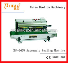 DBF-900 mini plastic bags sealer