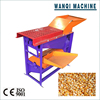 2015 Cheapest price diesel & motor driven corn husker and sheller, inclined roller corn sheller with high quality