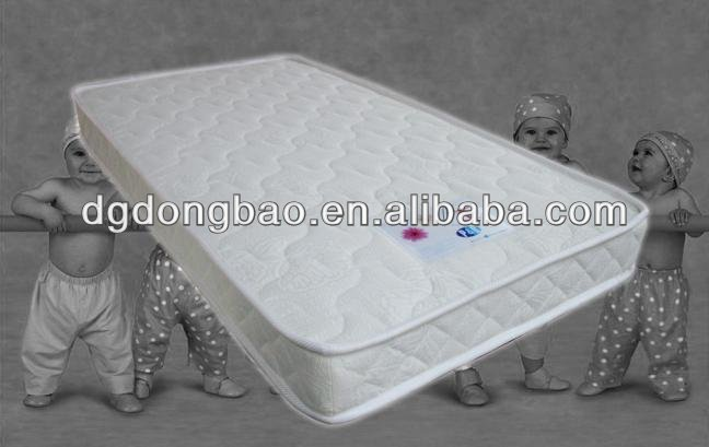 High quality and comfort bonnell spring baby mattress wholesale