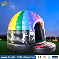 Cheap most popular inflatable dome tent/dome house