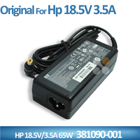 18.5V 3.5A 65W AC/DC adapter For HP dv6-6000 Series 4.8*1.7mm