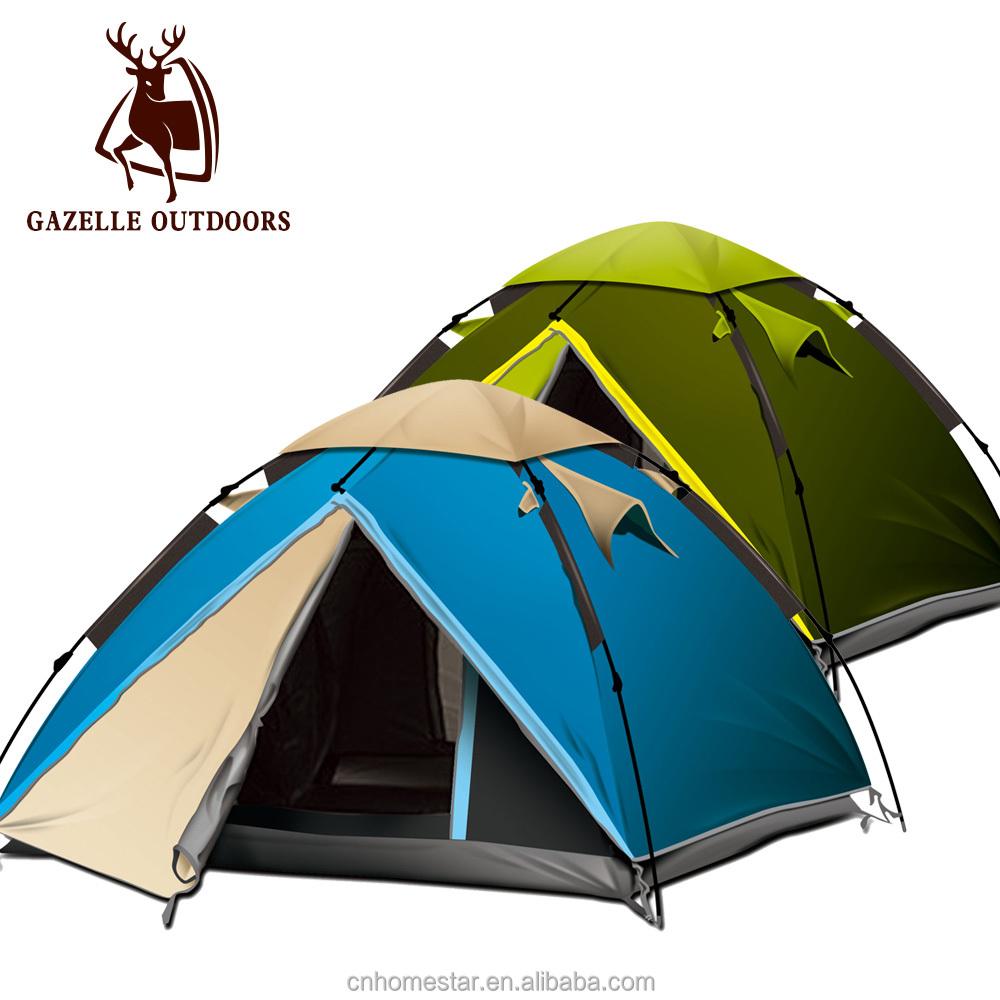 Escort 3 Zimmer Zelt