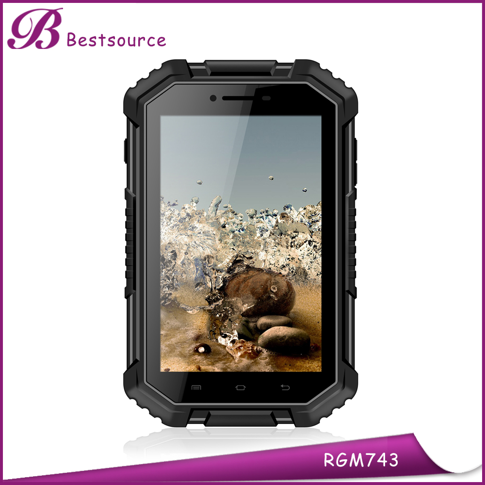 Worldwide Frequency Rugged Tablet 7 inch 4G Calling Dual SIM Android 6.0 Worldwide Frequency Rugged Tablet
