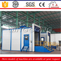 Mechanical Recovery Type Container Sand Blasting Room/Booth Price for Cleaning Castings and Fordings