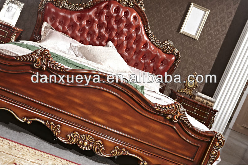 high gloss white antique bedroom furniture