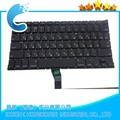 "LAPTOP REPLACEMENT KEYBOARD FOR Macbook Air 13"" A1369 A1466 Canada Canadian keyboard 2011 with backlight"