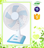 220 volt electric table fan specifications with timer 16 inch orient table fan price