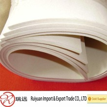 3mm Thick Top grade A 100% wool felt for industry