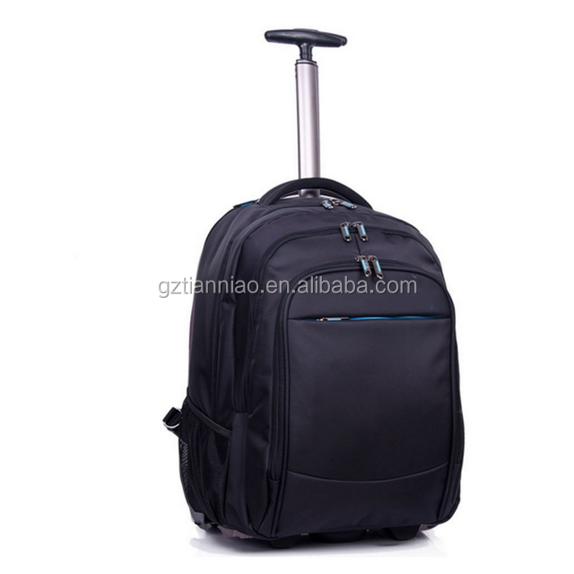 2015 Wholesale laptop eminent trolley backpack bag wheeled 2015 Wholesale laptop trolley bag wheeled school trolley and trolle