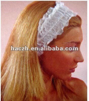 disposable head band for beauty massage