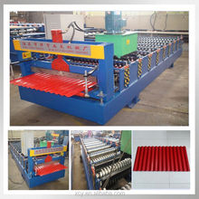 China Used gutter machines for sale