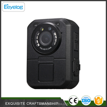 Up to 128GB EH18A Police Pocket Worn Body Camera with 4G manufacturer from China