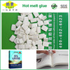 High Quality Hot Melt Adhesive for Thick Books Side Binding