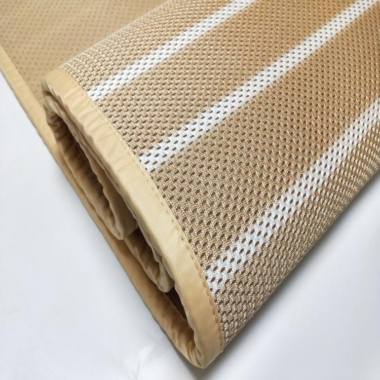 High quality 3D air mesh bed mattress cover 100% polyester - Jozy Mattress   Jozy.net