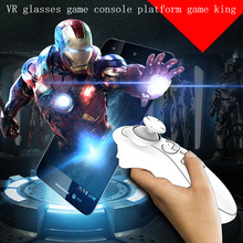 Wireless Gamepad Remote Controller, Bluetooth V3.0, Ios Vr Headset for Vr Box