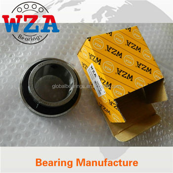 stainless steel UC210 bearing for automotive pillow block bearing