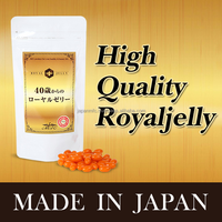 Safety raw material coenzyme q10 with effective made in Japan