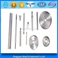 Dongguan stailess steel CNC machining custom parts