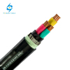 600v copper xlpe insulation 16mm 4 core SWA armoured power cable