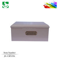 JS-URN356 simple pet casket