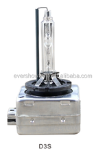 Auto lamp bulb halogen lighting bulb for universal Type:HID D3S