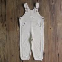 overalls for kids,baby suspender trousers,organic cotton coogan
