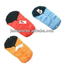 YP-119 colorful baby sleeping bag , baby sleeping