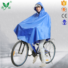 polyester raincoat sets polyester raincoat 2pcs suits polyester raincoat for motorcycle