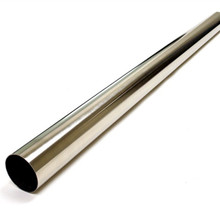 HS code for stainless steel pipe and end cap price list per meter