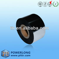Top barcode ribbons manufacturer heat transfer ribbon typewriter(CE+ROHS)