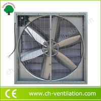 2014 Industrial poultry ventilation fans supply exhaust